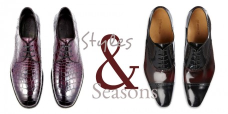 STYLES AND SEASON