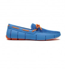 Swims Lace Regatta Blue Orange