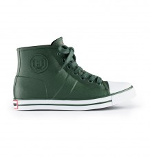 Hunter Boots Green
